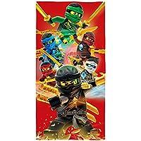'Lego Ninjago Toalla