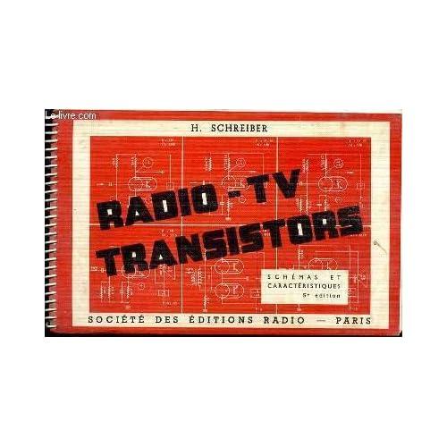 Radio-tv transistors
