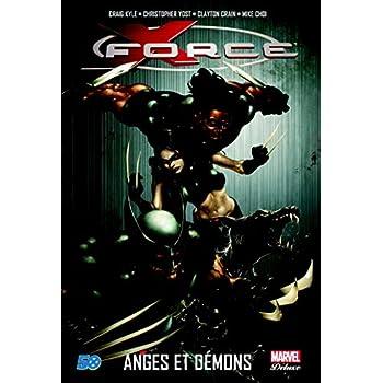 X-FORCE VOL 1: Anges et démons