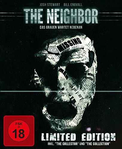 Bild von The Neighbor - Das Grauen wartet nebenan (inkl. The Collector und The Collection) [Blu-ray] [Limited Edition]