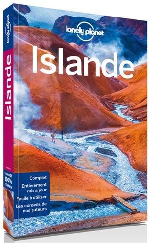 Islande - 4ed