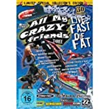 All My Crazy Friends 3 [Limited Special Collector's Edition] - Ftf Production