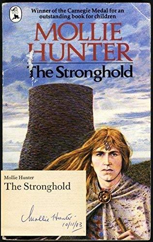 The Stronghold (Piccolo Books) Hunter Piccolo