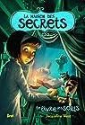 La maison des secrets, Tome 2 : Le livre des sorts par West