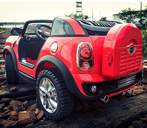RC Auto kaufen Kinderauto Bild 2: Kinderfahrzeug - Elektro Auto