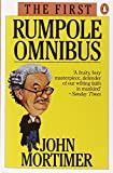 The First Rumpole Omnibus price comparison at Flipkart, Amazon, Crossword, Uread, Bookadda, Landmark, Homeshop18