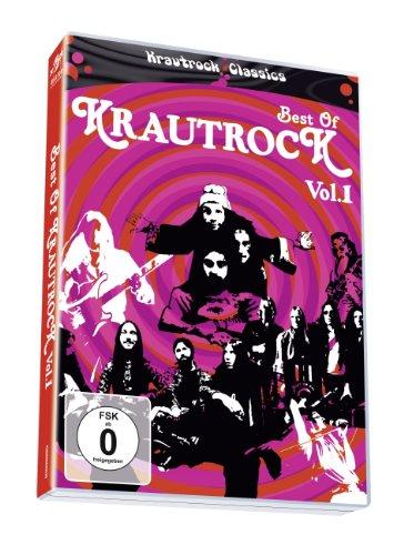 Various Artists - Best Of Krautrock, Vol. 01