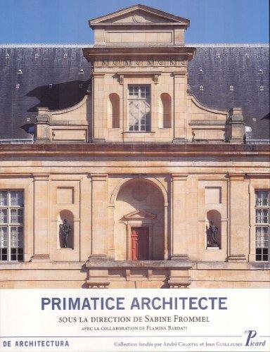 Primatice architecte