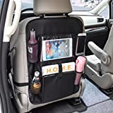 Car Backseat Organizer with iPad Tablet Touch Screen - Best Reviews Guide