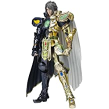 Saint Seiya - Saga Geminis CG movie figura, 20 cm (Bandai CMGSS896476)
