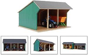 Van Manen Farm Shed 1 32 Spielzeug