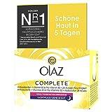 Olaz Essentials Complete Nachtcreme