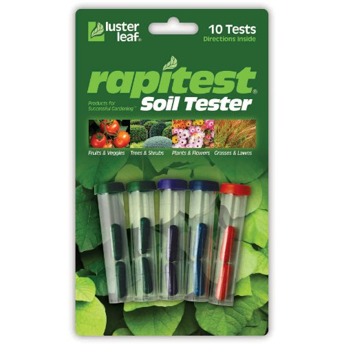 luster-leaf-1609cs-rapitest-garden-farm-lawn-soil-ph-npk-test-tester-testing-kit