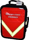 Notfallkoffer / Notfallrucksack Complete mit 2 Liter Sauerstoff für Ihre Arztpraxis
