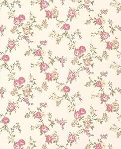 Graham & Brown 50-446 Spellbound Collection Rose Cottage Papier peint non-tissé