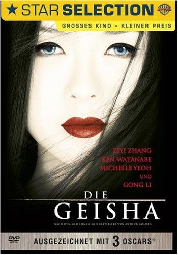 Bild von Die Geisha