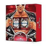 Die besten Old Spice Body Sprays - Old Spice Geschenkset Wolfthorn: Deodorant Body Spray und Bewertungen