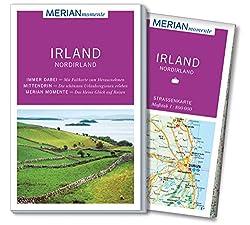 MERIAN momente Reiseführer Irland Nordirland: MERIAN momente - Mit Extra-Karte zum Herausnehmen
