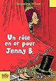 Un rôle en or pour Jenny B.