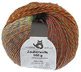 Schoppel-Wolle Zauberwolle 1701_ Papagei VE: 100g