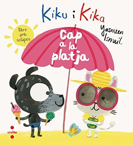 Kiku I Kika, Cap A La Platja