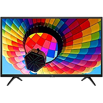 TCL 70.01 cm (28 Inches) HD Ready LED TV 28D3000 (Black)