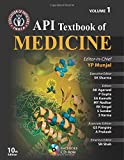 This is the tenth edition of the authoritative API Textbook of Medicine, completely revised, updated and expanded, with 28 brand new chapters. The textbook is comprised of two volumes, divided into 29 sections. Beginning with an introduction to the p...