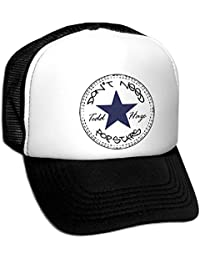 Tedd Haze Mesh Cap - Don't need Popstars