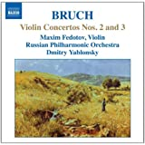 Violinkonzerte 2+3