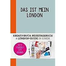 Amazon petra de hamer books das ist mein london do it yourself city journal solutioingenieria Images