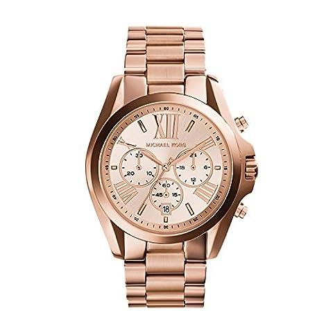 Michael Kors Damen-Uhren MK5503