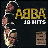 Abba: 18 Hits Svenska Klassiker (Audio CD)