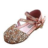 Babyschuhe Prinzessin Schuhe Heligen Sommer Kinder Kinder Sandalen Mode Bowknot Mädchen Flache Mit Rosa Perlen Liebe Strandschuhe Bequem Römische Schuhe