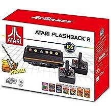 Atari Flashback 8 - Console Retro + 105 jeux - édition 2017-2018