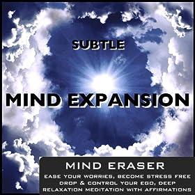 Mind Eraser 2 (Alpha & Theta Waves)