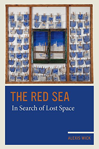 Price comparison product image The Red Sea: In Search of Lost Space