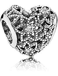 Pandora -Bead Charms zirkonia - 796264CZ