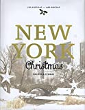 New York Christmas: Recipes and Stories (Hardcover)