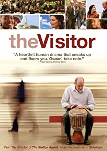 Visitor [Import USA Zone 1]