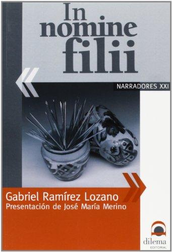 In nomine filii Cover Image