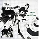 There & Back Again by Legends