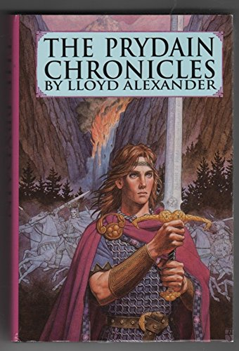 The Foundling and Other Tales of Prydain por Lloyd Alexander