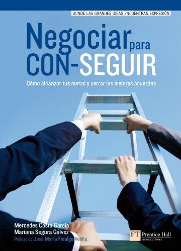 Negociar para con-seguir (FT/PH)