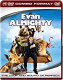 Evan Almighty [HD DVD] [2007] [US Import]