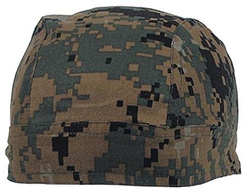 Headwrap, Farbe:digital camo