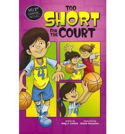 [(Too Short for the Court )] [Author: Amy J Lemke] [Feb-2012]