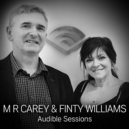 m-r-carey-and-finty-williams-audible-sessions-free-exclusive-interview