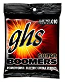 E-Git.Saiten 10-52 Boomers Nickel Plated Roundwound