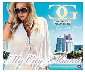 My City,Miami