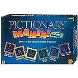 Mattel H9168 Pictionary Mania